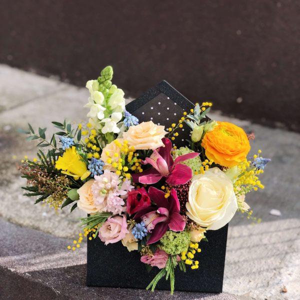 Aranjamente Florale Imodflowers